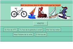 French Activity