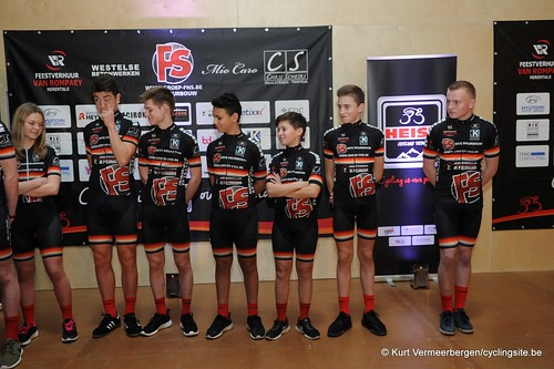 Heist Cycling Team (133)