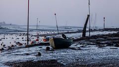 Low Tide @ Emsworth Harbour (THE NUTTY PHOTOGRAPHER) Tags: dockbay emsworthharbour eastuary