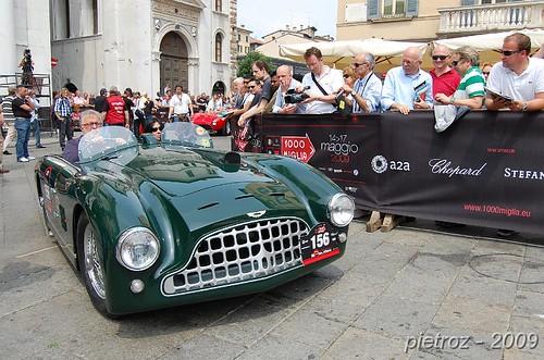 Dsc7749 Aston Martin Db3 1951 2920 Cc Michele Prevosti