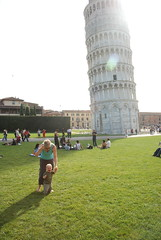 DSC_0296 (KraftyMiles) Tags: pisa tuscany leaningtower