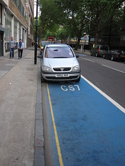 IMG_1020 (Jack Thurston) Tags: london bicycle cycling infrastructure superhighway cyclelane cs7
