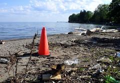 down on the beach (dmixo6) Tags: summer urban canada mississauga dugg dmixo6