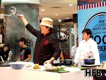 Asia Malls Food on Parade - White Sands Thai Masterclass Demo (6)