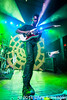 Animals As Leaders @ Album Release Tour, Saint Andrews Hall, Detroit, MI - 03-06-14