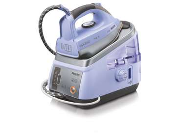 Phillips GC8261 steam generating iron