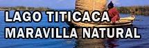Especial Lago Titicaca