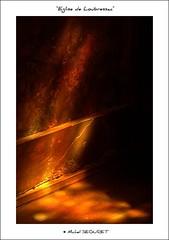 Eglise de Loubressac (Michel Seguret thanks you all for + 7.700.000 view) Tags: shadow france art fun nikon flickr artist arte kunst postcard ombra lot sombra ombre pro michel schatten artiste smrgsbord photographe quercy cartepostale midipyrenees occitanie seguret nikond200 kartpostal ruralit golddragon frenchvillages dragongoldaward vanagram michelseguret