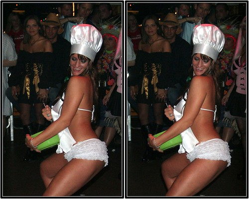 Halloween Costume Contest, Seabrook Beach Club, Seabrook, Texas 2007.10.27 by fossilmike