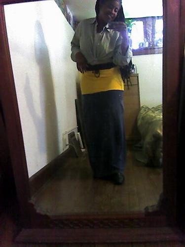 Trula Style Fashion October 29th 2007