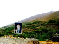 Karzai Making a Point (From Afghanistan With Love) Tags: travel afghanistan digital canon photography rebel kiss northern salang zeerak safrang hamesha javaid samangan aybak