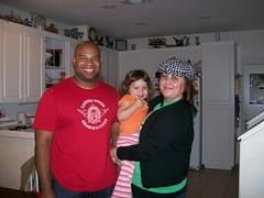 me, jesse, and serena