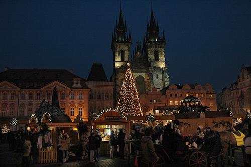 Fêter Noël et le Nouvel An à Prague : festivités jusqu'au bout de la nuit 11
