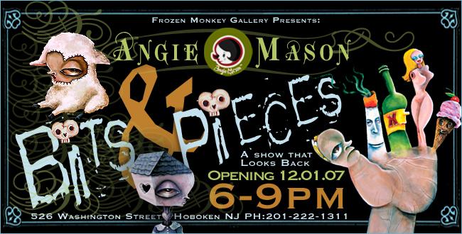 Bits & Pieces Show promo banner