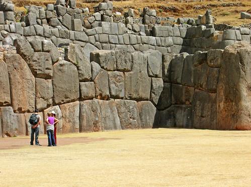 Inca walls por dachalan.