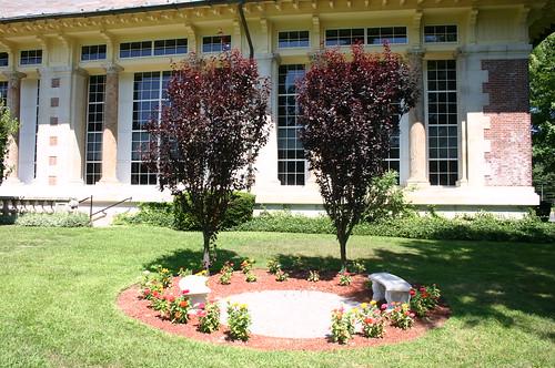Shafer Memorial