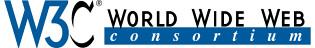 logomarca da W3C