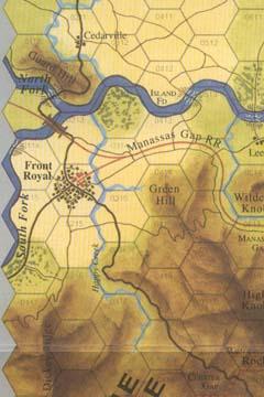 Stonewall Jackson's Way - Front Royal
