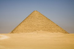 The Red Pyramid of Dahshur (Bill in DC) Tags: egypt pyramids dahshur soe 2007 nge eos5d redpyramid mywinners