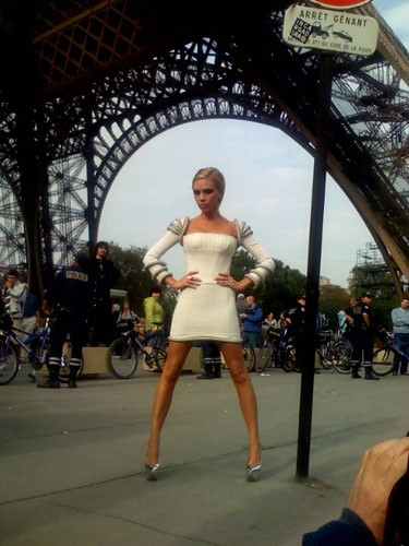Victoria Beckham photo