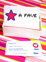 Instant Fave Moo Cards - Instant Fave!