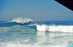 ChartHouseView (mcshots) Tags: ocean california winter sea usa beach water restaurant coast losangeles surf waves images socal mcshots swells combers charthouse