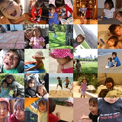 KidsInReview_2007collage