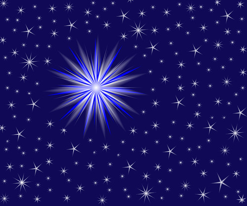 Make A X-mas Wish Upon A Star