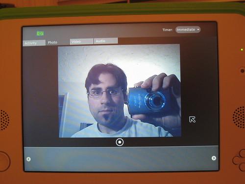 OLPC Record Image