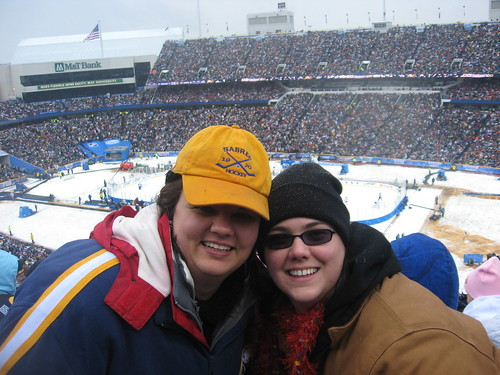 me and missy at the ralph by kel h