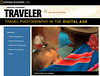 National Geographic Traveler Seminar in Atlanta