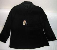 Muji Wool Jacket