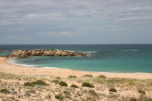 Beachport, South Australia...