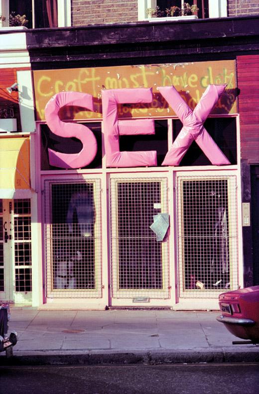 Sex © Peter Schlesinger