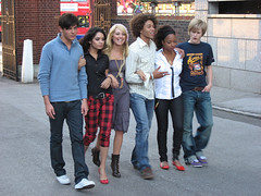 hsmCASTlond43223 (asheynessabunnyfoofoolol) Tags: school vanessa anne high photoshoot ashley michelle lucas mo bleu musical cast pro zac corbin tisdale efron hudgens grabeel