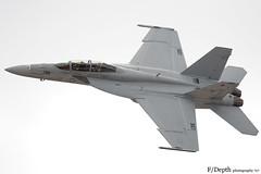 Super Hornet (F/Depth Photography) Tags: california airplane marine san military nj diego super rhino hornet 135 miramar mcas fa18f 166790