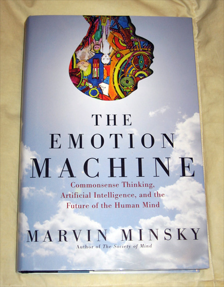 The Emotion Machine