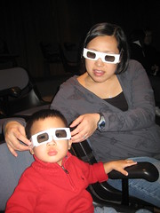 Sharks in 3D!