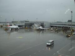 Leaving Vienna