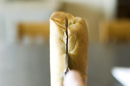 chicken legs thyme bread 046