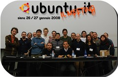 Ubuntu-it Meeting