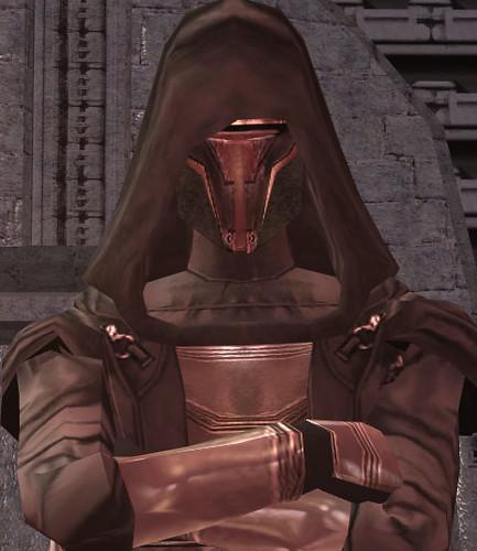 Athos Darksaber