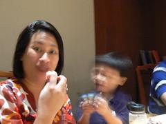CE's Birthday Surprise 386 (butrflyz) Tags: birthday makan ohana