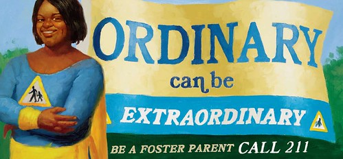 Ordinary can be extraordinary.