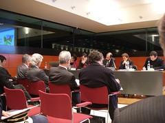 Workshop IMTT: Livro Verde para uma Nova Cultura de Mobilidade