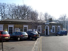Picture of Ladywell Station