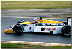 Nigel Mansell Williams FW11 Honda F1 1986 British GP Brands Hatch (Antsphoto) Tags: uk slr classic car speed 35mm honda williams britain f1 historic grandprix turbo formulaone british hatch canonae1 1986 1980s motorsports formula1 mansell nigel gp brands groundeffects motorsport racingcar turbocharged autosport kodakfilm carracing nigelmansell motoracing f1car formulaonecar formula1car fw11 tamron70210mm f1worldchampionship grandprixcar antsphoto canonae135mmslr fiaformulaoneworldchampionship f1motoracing formula11980s anthonyfosh formula1turbo