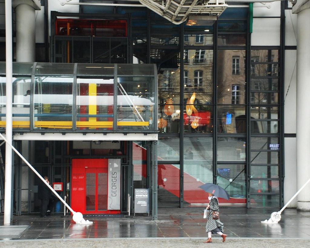 Pompidou Street