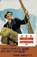 DC Guns
