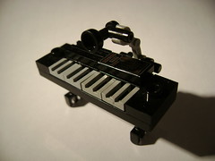Keyboard (Battledog) Tags:
